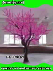 Beli berbagai macam lampu pohon hias GC-FZCH-41T-4,2M
