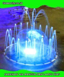 Jual air mancur mini dan berkualitas di surabaya