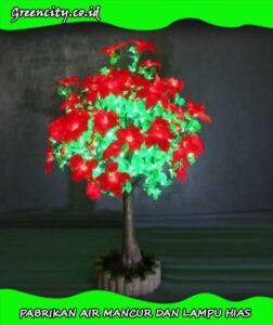 Lampu Pohon Hias Jawa timur GC-YPH-10T-1,6M