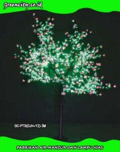 Pabrikan lampu hias berbagai model GC-PTS(DJH+YZ)-3M