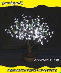 jual lampu hias bentuk bonsai kualitas terbaik GC-GFZPJCH(CP)-5T-0 8M