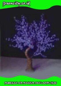 lampu hias lilit pohon GC-GFZCH-8T-1,5M-BL