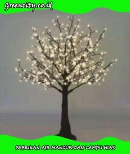 lampu tanaman hias di jakarta GC-GFZCH-10T-1,5M