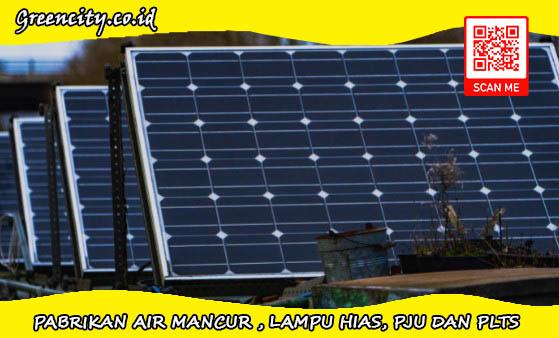 Beli Solar Panel murah di surabaya