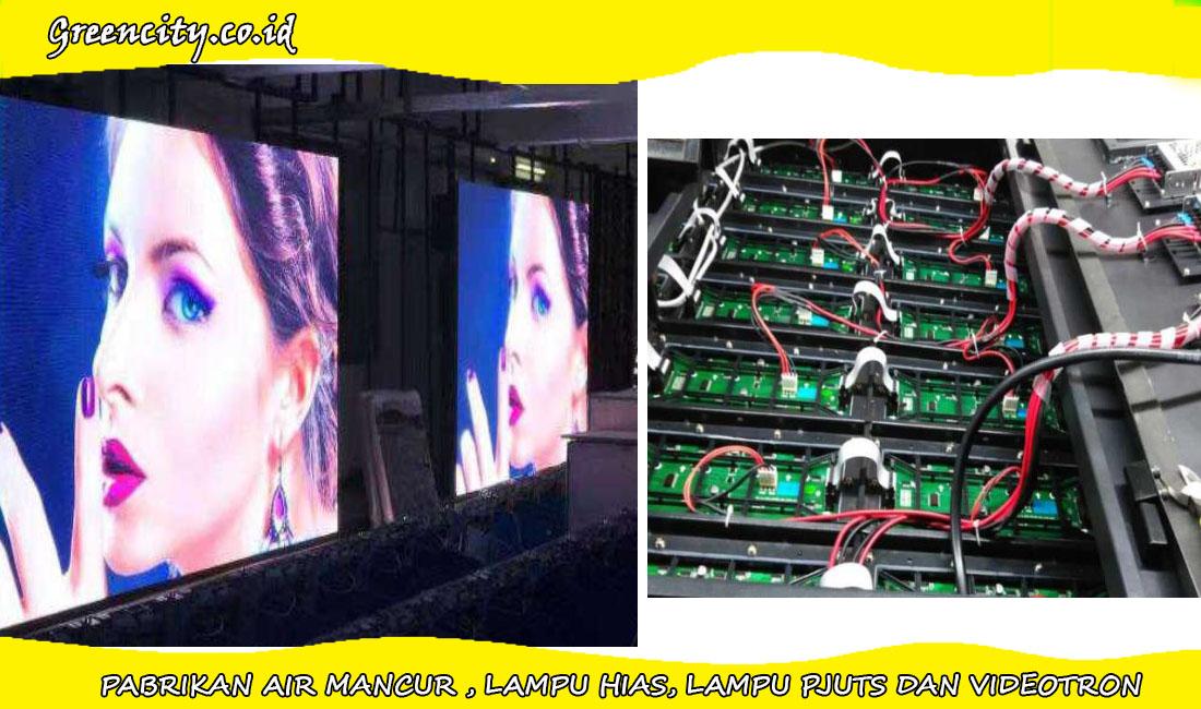 Harga videotron P8 Untuk Outdoor di surabaya dan sekitarnya