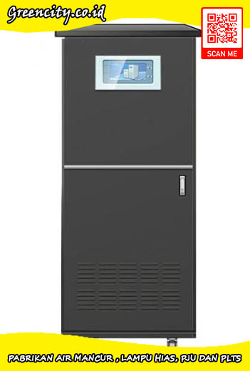 Inverter berkualitas untuk 30KW untuk rumah