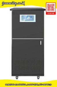 Inverter solar 10000 watt untuk rumah tangga