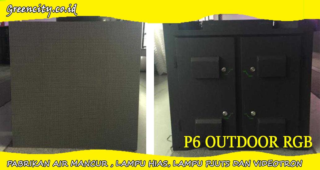 Jual Videotron Di jawa timur dengan Berbagai ukuran dan kegunaan