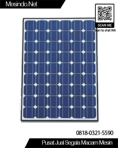 Jual Paket Solar Cell Harga Bersahabat di surabaya