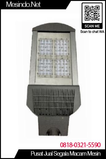 Lampu Jalan Led 100 Watt Tenaga Surya